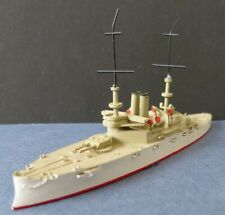 Navis Metal Model 1:1250 : Cruiser Pocket Battleship Alabama - US Navy