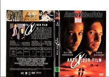 Akte X - Der Film / AVF-Bild-Edition 04/06