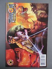 TUROK The Empty Souls Acclaim Comics Valiant Heroes Save On Shipping