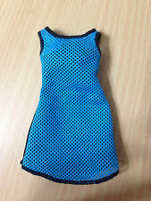 New Look Barbie Fashionistas Evolution Curvy Doll's Outfit Sporty Mesh Dress