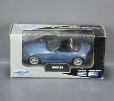 BMW Z4 1/38 Welly Collection