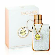 Armaf Tag Her Pour Femme For Women EDP, 100ml  Free Shippung