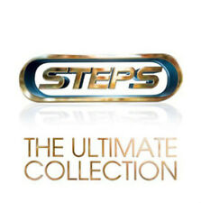 Steps : The Ultimate Collection CD (2011)