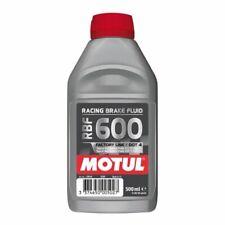 Liquide de frein Motul RBF 600 Factory Line 500ml 100948