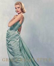 Grace Kelly Style Haugland, Kristina Good