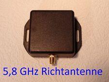 5,8 GHz  FPV Video Brille Richtantenne Diversity mit SMA Buchse hohe Reichweite