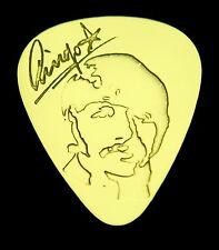 RINGO STARR - Solid Brass Guitar Pick... Martin, Fender, Gibson