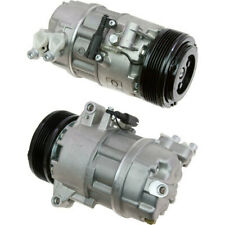 A/C Compressor Omega Environmental 20-22155 fits 06-07 BMW Z4 3.0L-L6