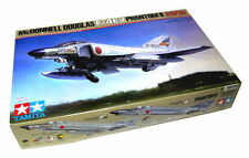 Tamiya Aircraft Model 1/32 McDONNELL DOUGLAS F-4EJ Phantom II JASDF6 Hobby 60314