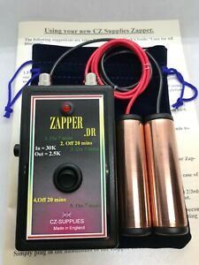 Hulda Clark Dual Frequency Zapper