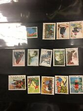 China Stamps 1970s MNH All Full Sets