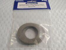 Massoth 8314102 Ersatzschleifringe 2 Stück für LGB #2067, 20670 SANDING DISC