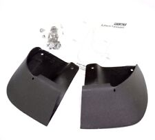 Fiat Multipla Pair of Front Mud flaps / Splash Guards New & Genuine 50900172