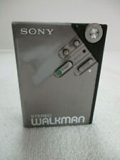 Vintage SONY  WALKMAN STERO CASSETTE PLAYER WM-2