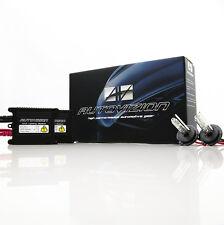 Autovizion Super Slim 55 Watts H7 Green HID Xenon Conversion Kit Low Beam