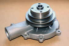 BEDFORD CF 2.1 2.3 DIESEL NEW  WATER PUMP WITH TWIN PULLEY  1976 - 1983( WP142)