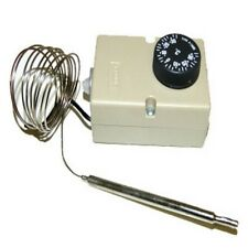 PRODIGY ADJUSTABLE COMMERCIAL THERMOSTAT -35 TO +35 DEG RF150B