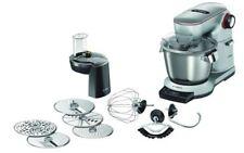 Bosch MUM9DX5S31 Küchenmaschine, NEU + OVP