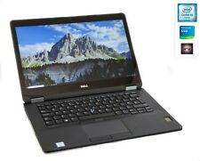 Dell Latitude E7470 i5-6300u 8GB 256GB SSD IPS WQHD 2560x1440 Touch X7 LTE/4G A