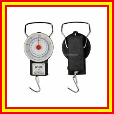 Orbegozo PC 1015 1015-Peso de Cocina mecánico plástico Color Blanco