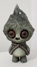 Chris Ryniak NIGHTGUARDIAN CRYSTALWORT 1 of 1 Custom Brand New MINT Condition