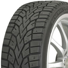 2 New 205/60R16XL 96T General Altimax Arctic 12 205 60 16 Winter Snow Tires