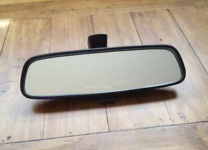 Ford Transit Van, Bus, Tipper, Etc. (2006 - 2014) Rear View Mirror - Genuine
