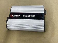 Taramps Md5000 Mono 1 Ohm Amplifier - Bass Or Voice - Refurbished Amp 5000W Rms!