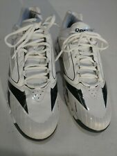 Reebok Football Baseball Lacrosse Cleats Shoes Mens sz 12
