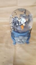 "Disney Nightmare Before Christmas Mayor Snow Globe ""This is Halloween"""