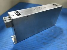 USED SCHAFFNER FN258-30-33 POWER LINE FILTER 3X480/275V 50-60Hz FN NICE (K3)