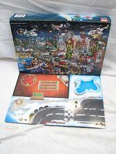 Lego no. 60024 2013 City Advent Calendar Mini-Fig Un-Punched / Sealed Bags
