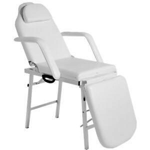 100261B Beauty massage facial table bed couch wellness salon portable with bag