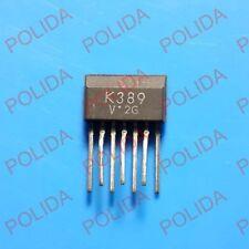 1PCS Transistor TOSHIBA ZIP-7 2SK389-V 2SK389 K389-V K389 100% Genuine Original