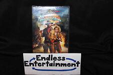 King Solomon's Mines NEW MGM DVD HTF! OOP! Sharon Stone & Richard Chamberlain!