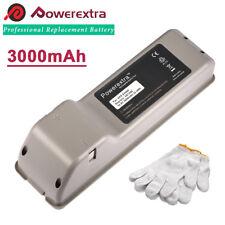 10.8V 3.0Ah Replacement Battery XBT800 for Shark SV800 VX63 Vacuum Cleaner Stick