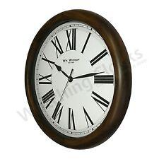 Hometime Traditional Kitchen Wall Clocks