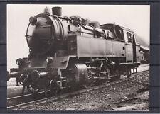 Dampflok 34 der Westfälischen Landes Eisenbahn AG