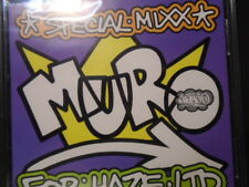 2003 Japan DJ MURO ERIC HAZE HIP HOP RAP MIX TAPE DUNK BEASTIE BOYS EPMD CD