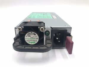 HSTNS-PD11 HPE 1200W SWITCHING PSU DPS-1200FB A 438202-001 440785-001 441830-001