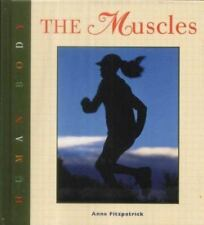 The Muscles by Anne Fitzpatrick (2003, Hardcover)