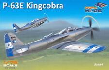 Dora alas 1/72 Bell P-63E KingCobra # 72005