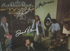 COUNTRY LEGENDS THE OAK RIDGE BOYS SIGNED ROOM SERVICE LP CALLIN' BATON ROUGE