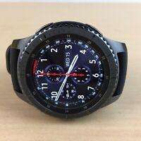 Samsung Gear S3 Frontier Smartwatch SM-R760 WIFI Bluetooth 46mm SM-R760NDAAXAR