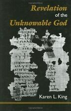 Revelation of the Unknowable God: With Text, Translation, and Notes to Nhc Xi, 3