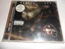 CD   Tical von Method Man