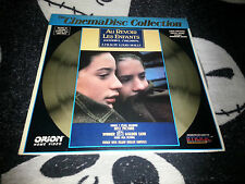 Au Revoir Les Enfants (Goodbye Children) Laserdisc LD Free Ship $30 Orders