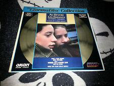 Au Revoir Les Enfants (Goodbye Children) Laserdisc LD Free Ship $30 Orders