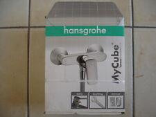 Hansgrohe 71261000 Mitigeur de Douche MyCube, Chrome
