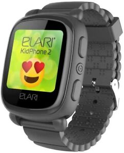 Kids smartwatch with GPS tracker, 2-way audio calls, voice chat